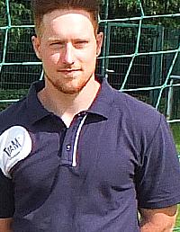 Sebastian Eckner